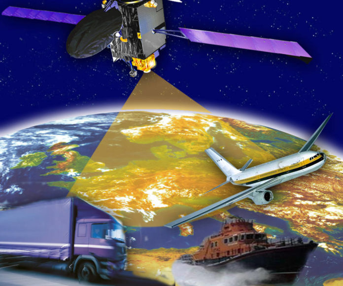 satelliti italiani copyright ESA