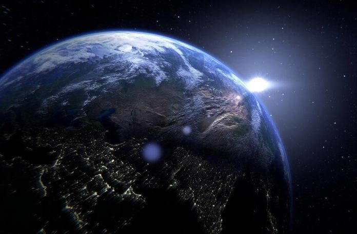 terra pianeta spazio 90