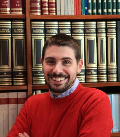 Saverio Bartolini Lucenti