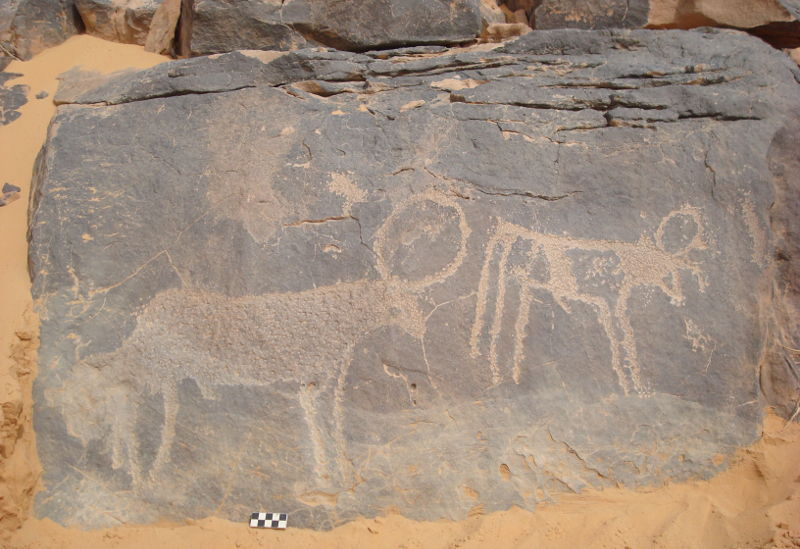 itkeri arte neolitica
