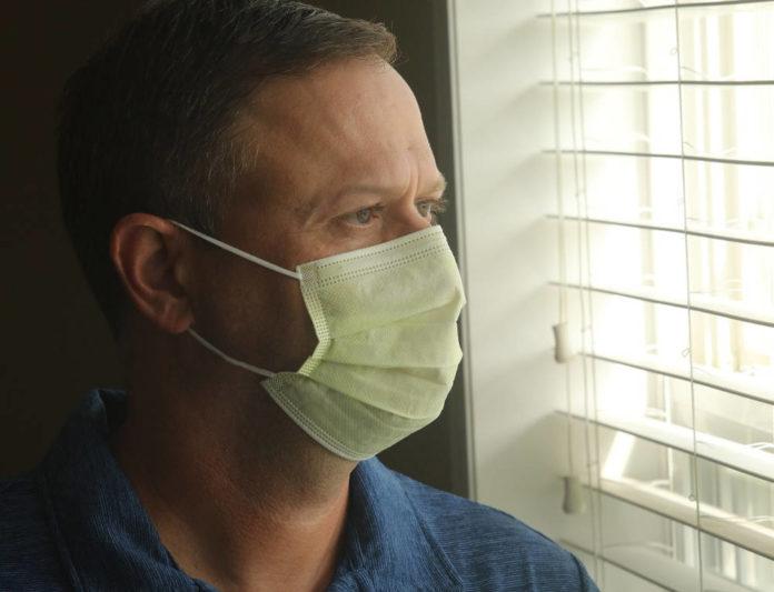 mascherina emergenza