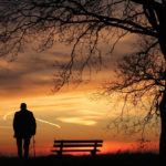 parchi tramonto natura
