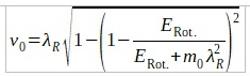 Formula delvecchio
