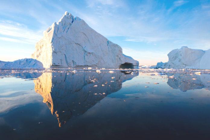 clima ghiacciai