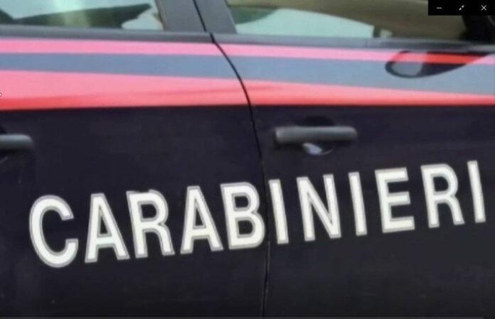 Carabinieri Noe1