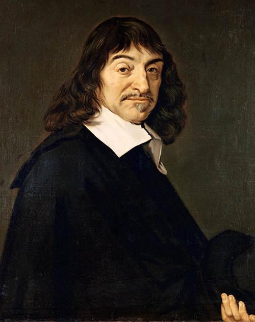 René Descartes