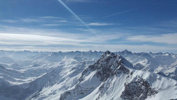 Alpi clima ghiacciai