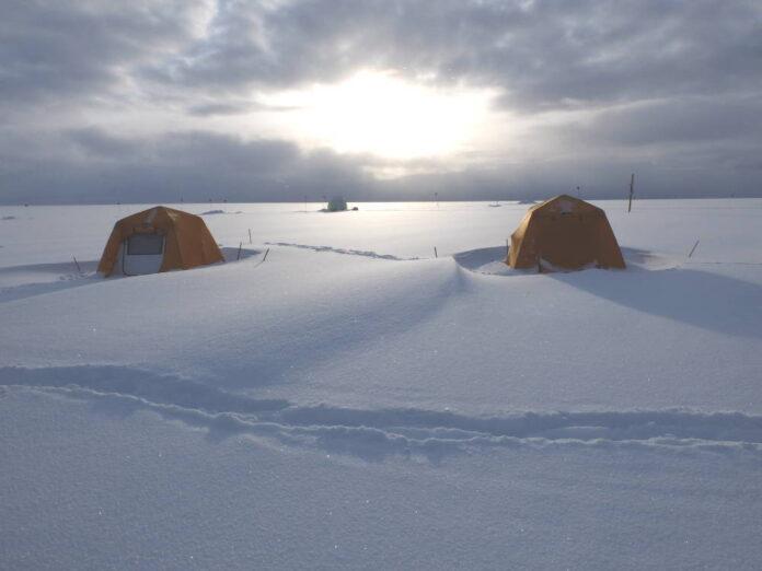 ghiaccio cnr renland