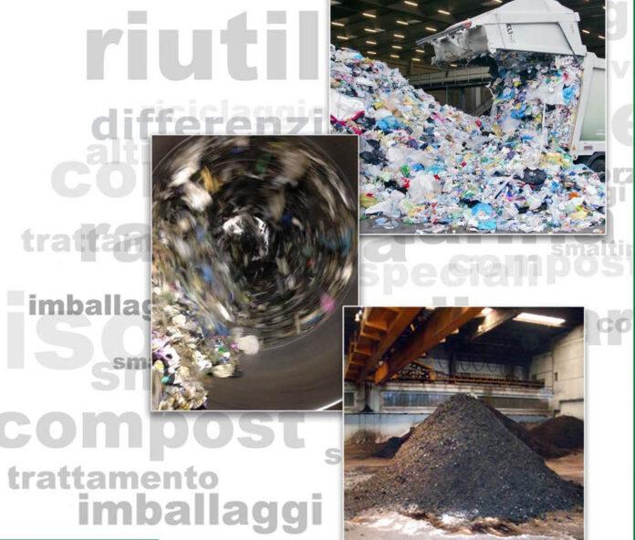 rapporto rifiuti 2020