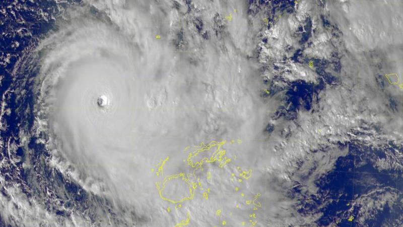 ciclone Yasa