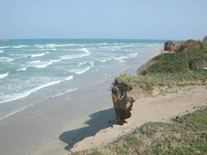 Medagli Torre Guaceto spiaggia