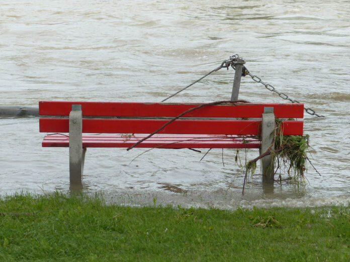 inondazione coste