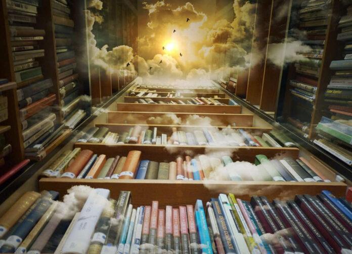 libreria storia studio
