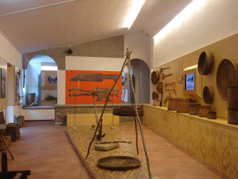 Basilicata museo cultura arbereshe di San Paolo