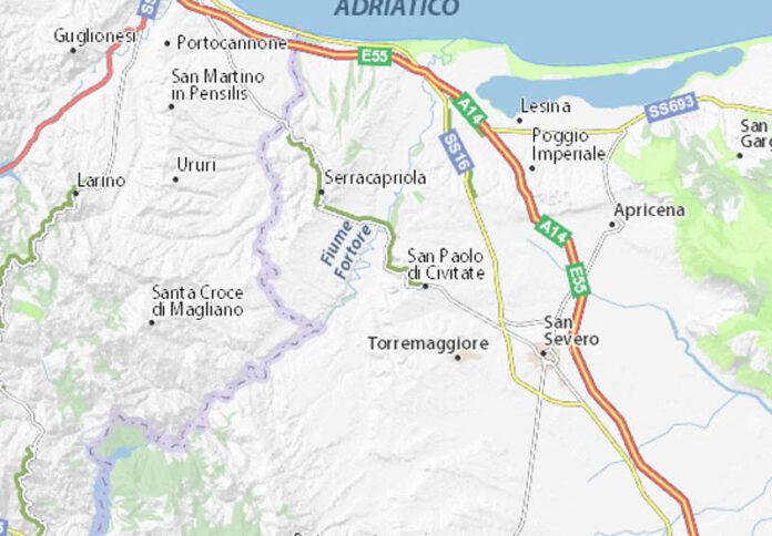 Puglia Fortore