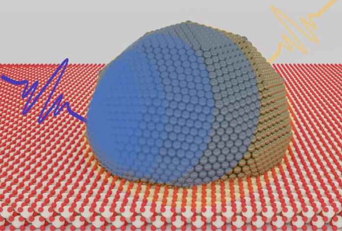 nanoparticella cnr