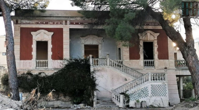 Villa Vera Bari