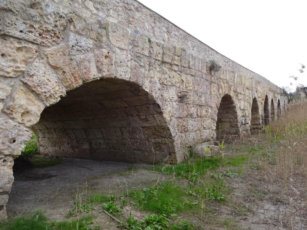 Porto Torres Ponte romano