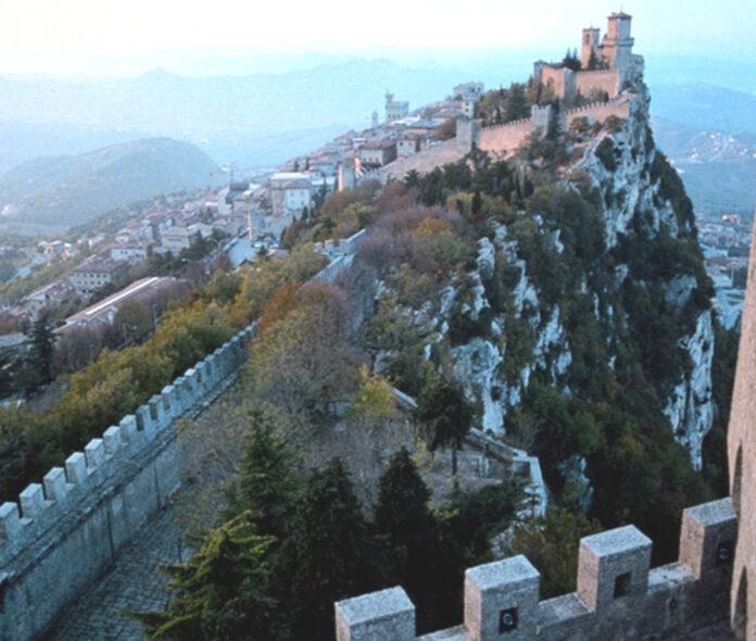 Prima Torre San Marino