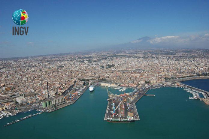 INGV Etna Catania