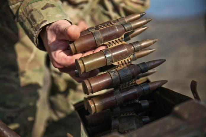 armi guerra afghanistan