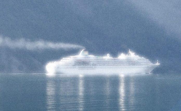 fabri1 Decarbonizzazione dei Trasporti Marittimi - Foto A. Fabri