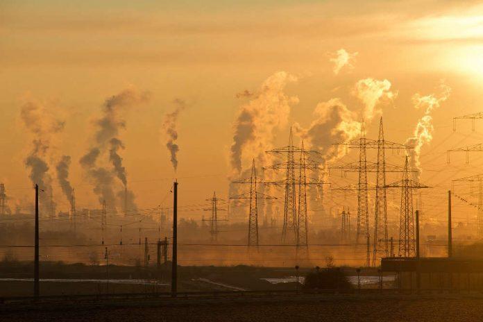 decarbonizzazione inquinamento industrie