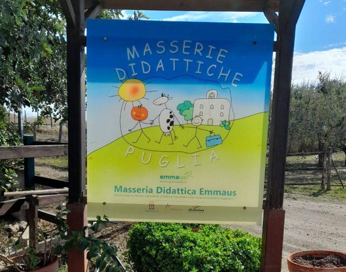 Masseria didattica