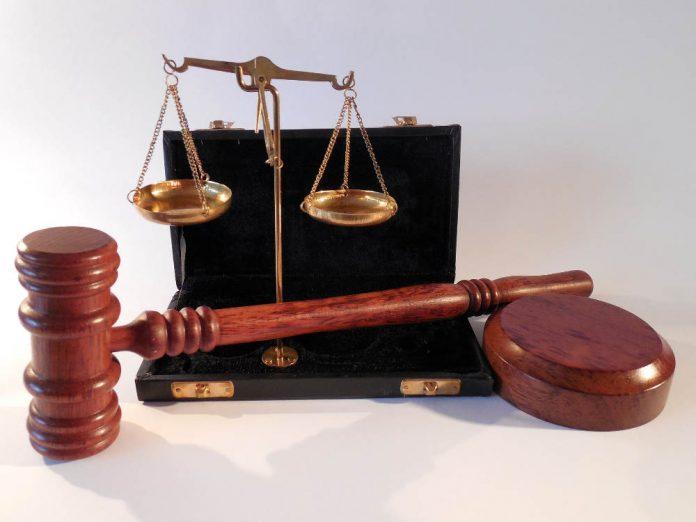 giustizia magistratura
